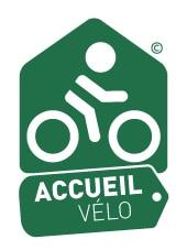 Accueil aux vélos