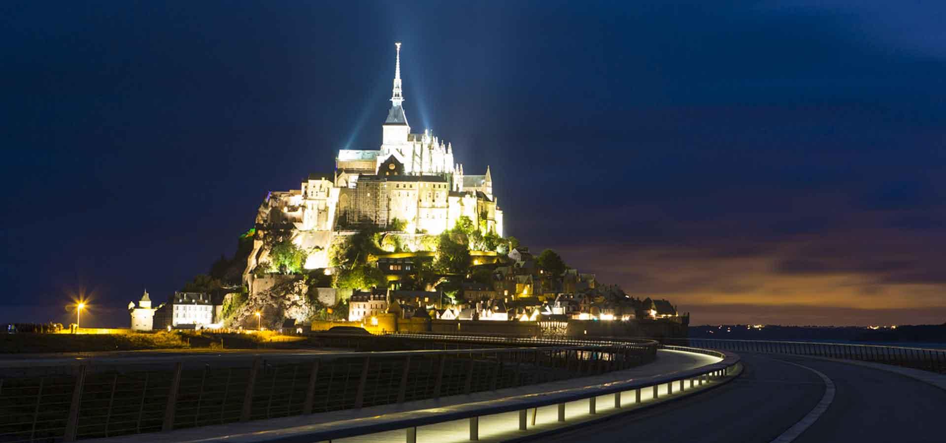Vos réunions professionnelles et séminaires à proximité du Mont Saint-Michel